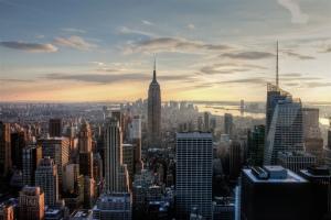 NYC Skyline, Courtesy of https://www.flickr.com/groups/world_skylines/discuss/72157631753728932/