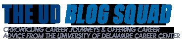The UD Blog Squad